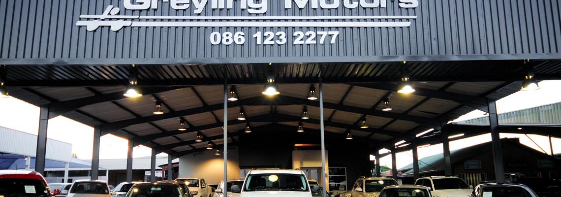 Greyling Motors – Pretoria