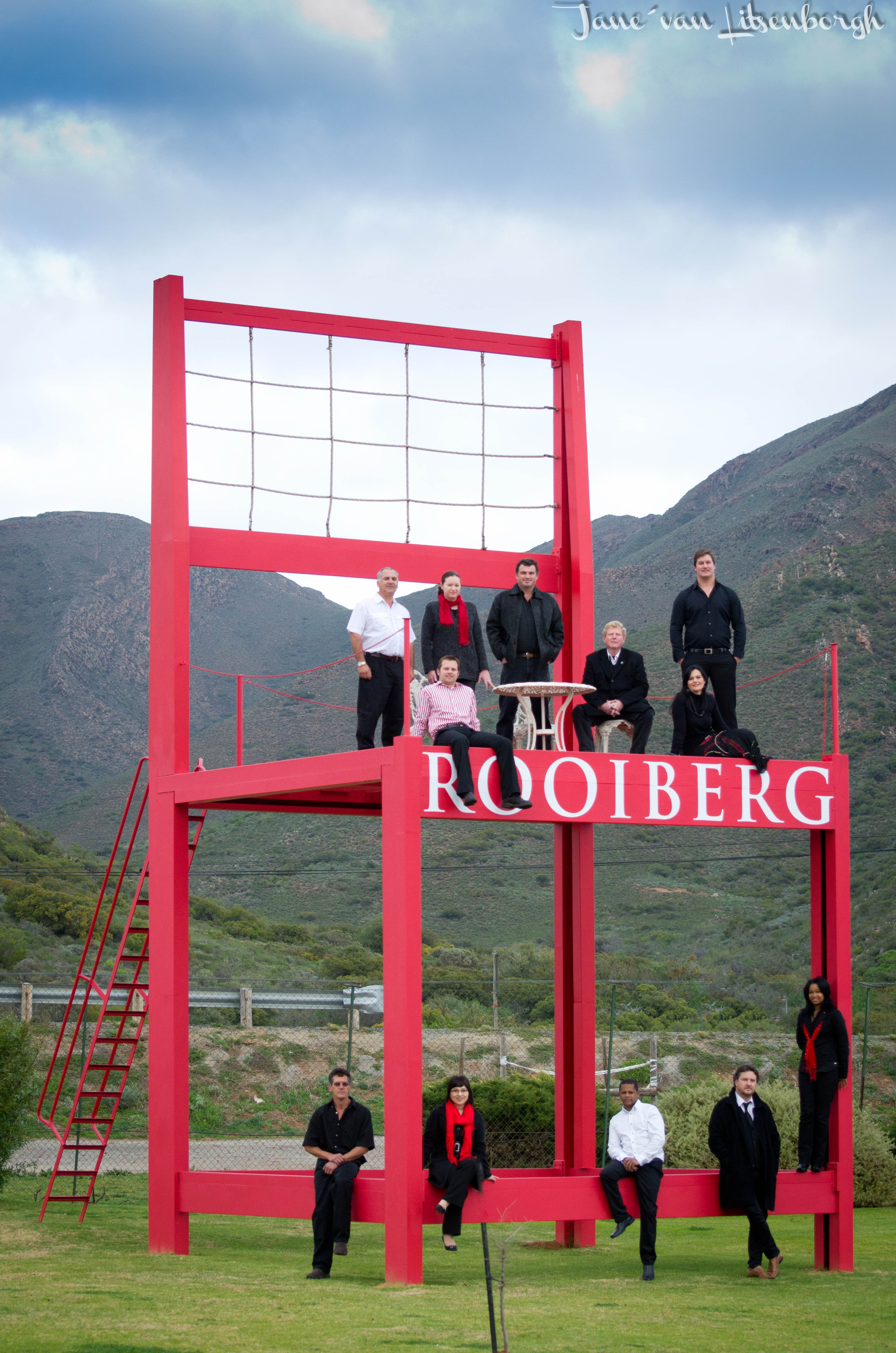 Rooiberg 2013