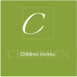 Children Invites